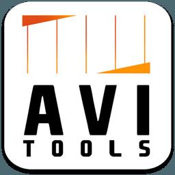 AVItools 3.7.0 AVI视频转换、屏幕录制