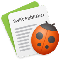 Swift Publisher 5.0.4 出版物设计排版工具