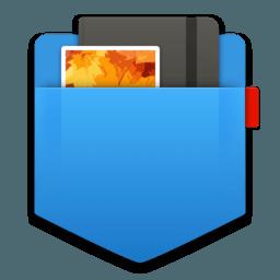 Unclutter 2.1.4 剪切板、处理中文件和临时笔记三合一管理