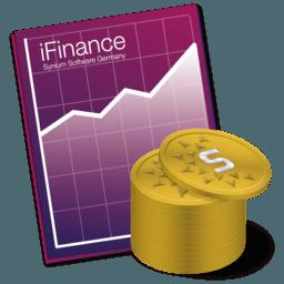 iFinance 4.4.5 个人财务预算软件