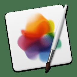 Pixelmator Pro 1.3.2 图像处理软件
