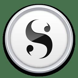 Scrivener 3.1.1 强大的写作工具