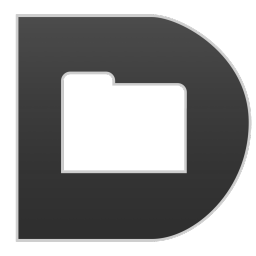 Default Folder X 5.4b4 文件快捷访问工具