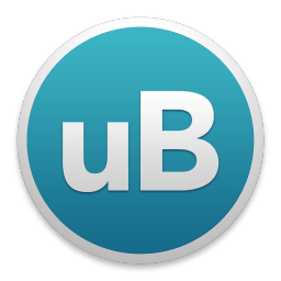 uBar 4.1.1 让你的mac拥有windows的任务栏
