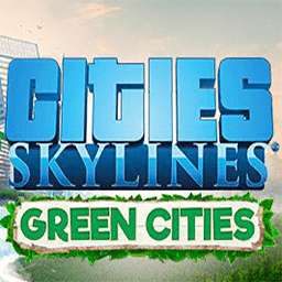 Cities: Skylines Green Cities 1.13.0-f8《大都會:天際》-绿色都市