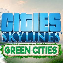 Cities: Skylines Green Cities《大都會:天際》-绿色都市