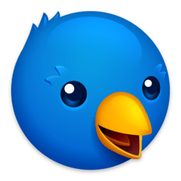 Twitterrific 5.3.8 老牌 Twitter 客户端