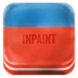 Inpaint 7.1 图片去水印、瑕疵