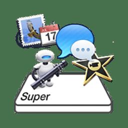 SuperTab 3.0.3 多任务切换增强工具