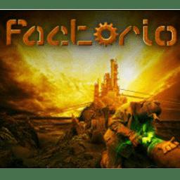 Factorio《异星工厂》0.14.21