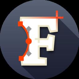 FontLab 7.1.4.7515 字体编辑器