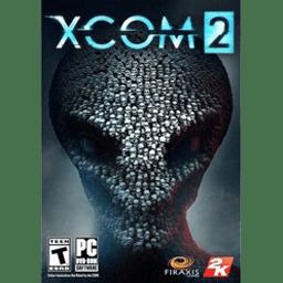 XCOM 2 幽浮未知敌人 1.0