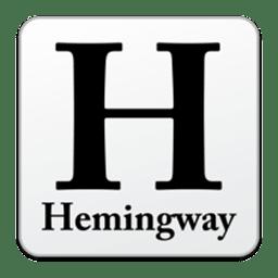 Hemingway Editor 3.0.3 专业的写作软件