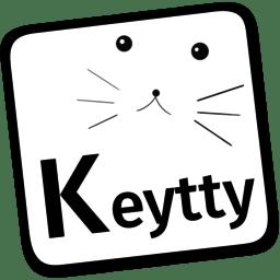 Keytty 1.2.5 通过键盘控制鼠标