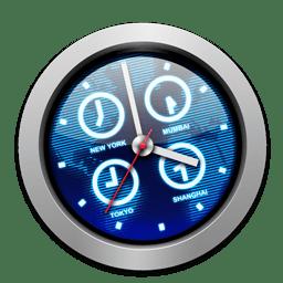 iClock Pro 5.0 桌面时钟工具