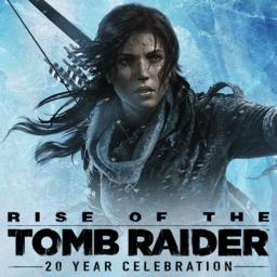 Rise of the Tomb Raider™《古墓丽影:崛起》 1.0.2