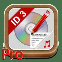 Music Tag Editor Pro 4.0.1 音频文件标签编辑