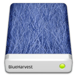 BlueHarvest 7.1.1 快速清理系统垃圾