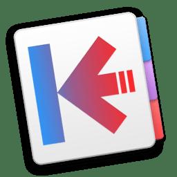 Keep It 1.8.3 内容收藏夹