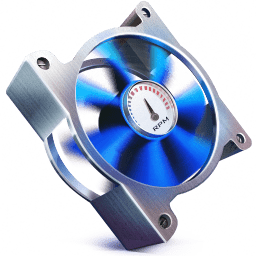 Macs Fan Control 1.4.10.0 风扇运转监控及转速控制工具