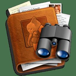 HoudahSpot 4.3 多功能文件搜索工具