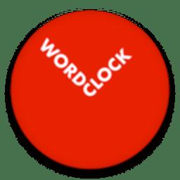 Word Clock 1.0.3 时钟屏保