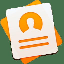 Resume & CV Lab - Templates 1.2.2 Pages简历模版素材库