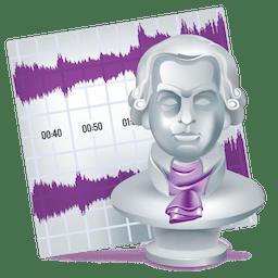 Amadeus Pro 2.8.4(2527) 多轨音频编辑器