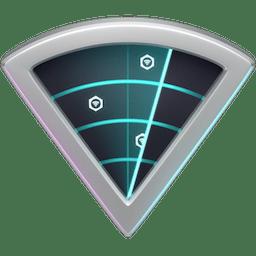 AirRadar 6.0.2 专业的WiFi扫描检测软件