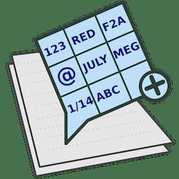 Data Creator 1.6.1 数据自动生成填充工具