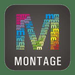WidsMob Montage 1.15 蒙太奇图片制作