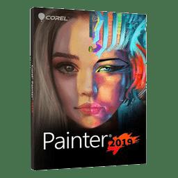 Corel Painter 2019 v19.1.0.487 最为完善的电脑美术绘画软件
