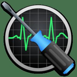 TechTool Pro 10.1.1 硬件监测和系统维护优化工具
