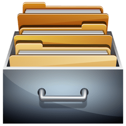 File Cabinet Pro 7.2.1 菜单栏文件快捷管理工具