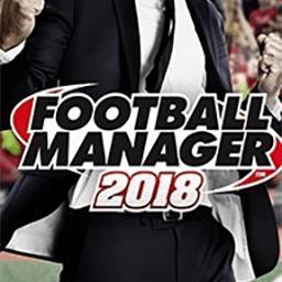 Football Manager 2018 足球经理2018 18.3.4