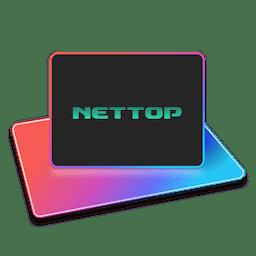 NetTop 1.1 网络监控工具