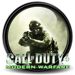 Call of Duty 4 Modern Warfare《使命召唤4:现代战争》 1.7.2