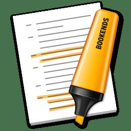Bookends 13.1.4 文献书籍管理工具