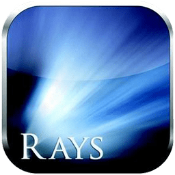 Digital Film Tools Rays 2.1.1 光束特效