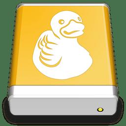 Mountain Duck 2.5.2 远程网盘本地化工具