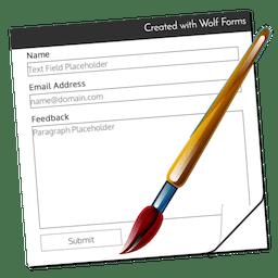 Wolf Forms 2 2.1 Web表单构建器