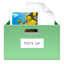 Tidy Up 5.3.8 重复文件清理工具