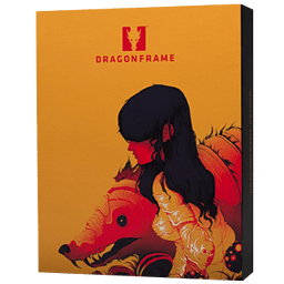 Dragonframe 3.6.1 视频编辑软件