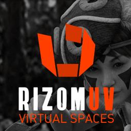 Rizom Lab RizomUV 2018.0.171 三维模型展UV软件
