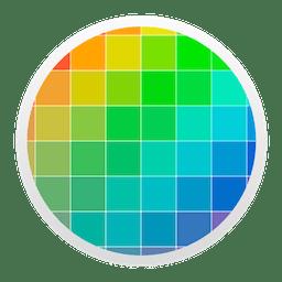 ColorWell 6.9.1 拾色器和调色板生成工具