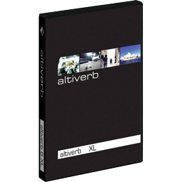 Audioease Altiverb 7 XL 7.0.5 混响效果器