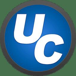 UltraCompareX 20.00.0.16 文件内容比较工具