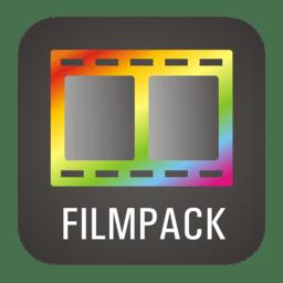 WidsMob FilmPack 2.5 照片滤镜
