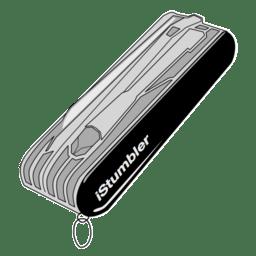 iStumbler 103.43 WiFi信号查询器