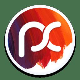 New Paint X 1.2.1 数字绘图工具